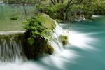 Plitvice waterfall
