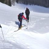 Turno skijanje