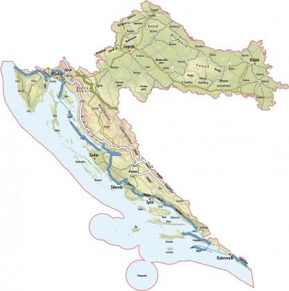 Hrvatska VD