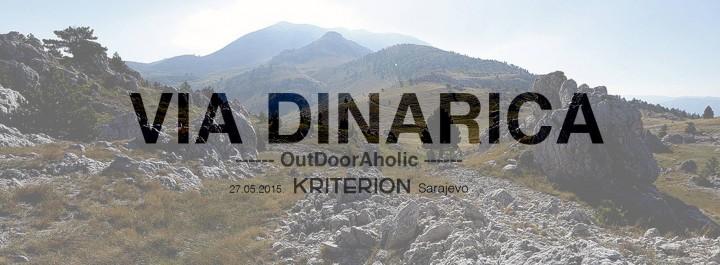 kriterion via dinarica