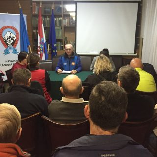 Jesenski sastanak SPV Zagreb